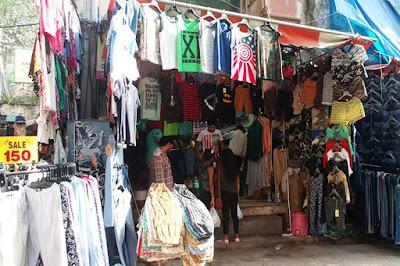 sarojini nagar market