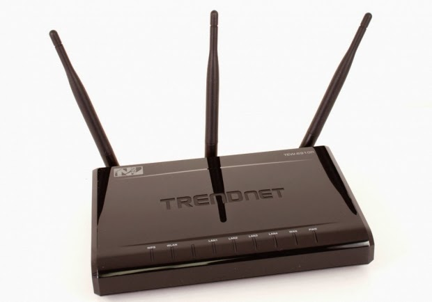 Download Router Firmware TRENDnet TEW-691GR