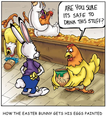 Funny Easter Jokes