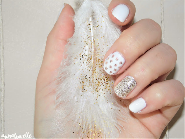 MSC : Glitter & Gold