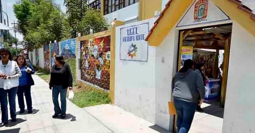 Poder Judicial sienta precedente al reconocer a docente contratado el derecho a cobrar escolaridad