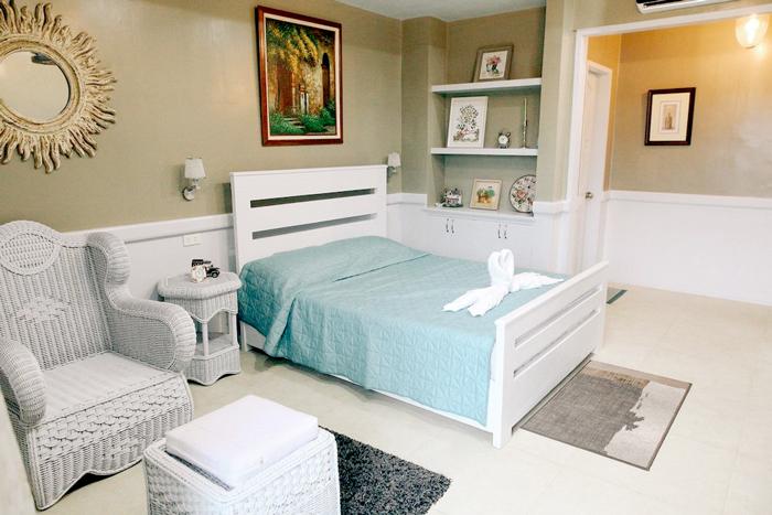 Where to stay in Molave, Zamboanga del Sur: Vine Molave Bed and breakfast