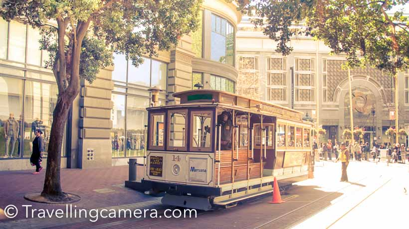 San Francisco has various modes of Transportation. Deciding location of your hotel can also be dependent of kind of transportation you would be using in the city. E.g. - Union Square is very well connected through most of the transportation modes in San Francisco Downtown.