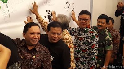 Mendagri: Isu SARA dan Politik Uang di Pilkada Racun Demokrasi - Info Presiden Jokowi Dan Pemerintah
