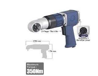 súng bắn ốc Shinano SI-1650 AH