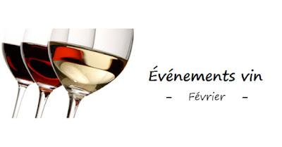 Blog vin Beaux-Vins evenements dégustation oenologie sortie Février