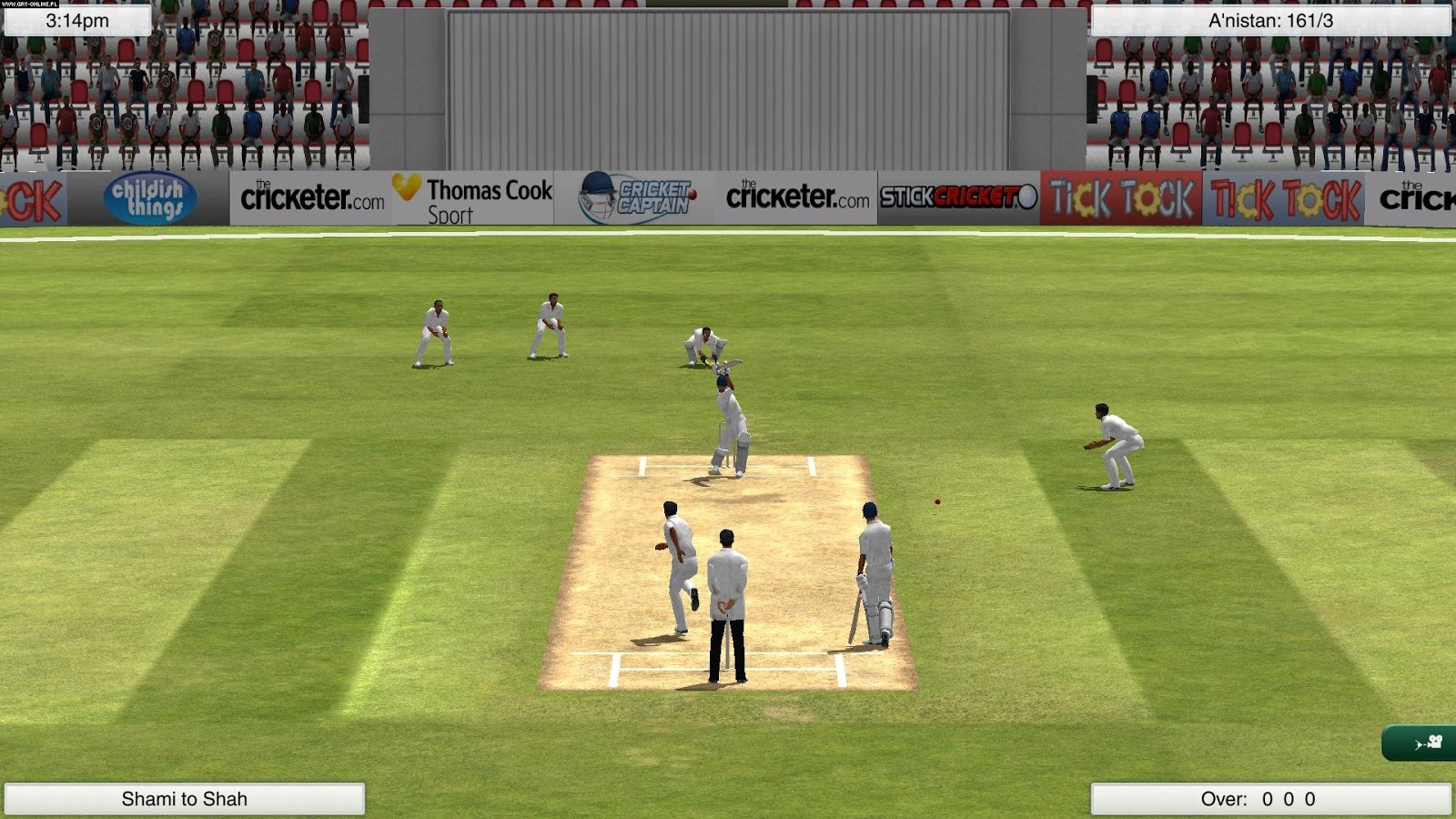 How To Download Cricket Captain 2017 (PC) For Free Full ...