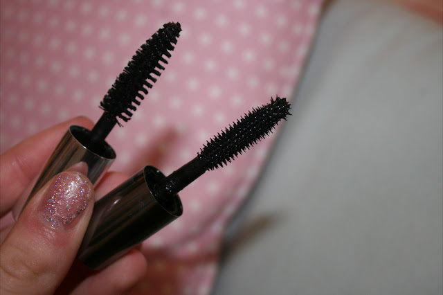 benefit mascara theyre real bad gal lash vs comparison review swatch brush price size amount worth it duo offer blog beauty