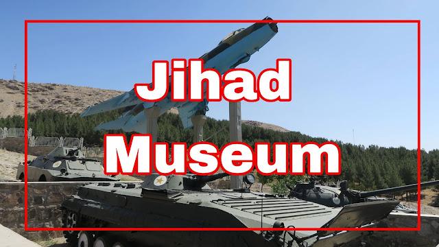 Jihad Museum Herat