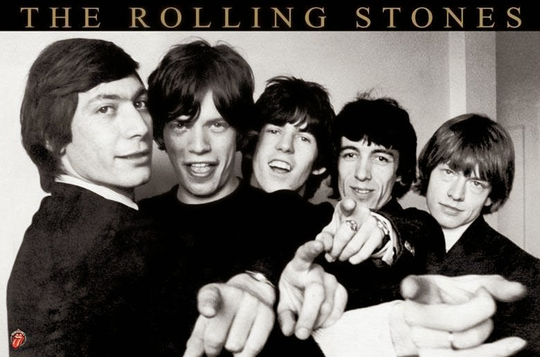 Beatles in Rolling Stone: A Timeline | Rolling Stone