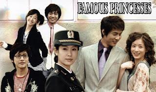 Drama Korea Rating Tertinggi Sepanjang Masa