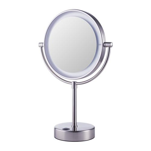 miroir grossissant Ikea