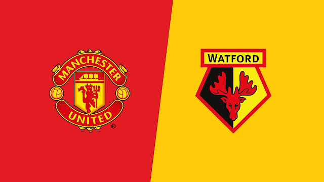 Manchester United vs Watford Full Match And Highlights 13 May 2018
