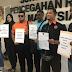 Jingga 13 lapor SPRM berhubung bayaran RM9.5 juta oleh Najib kepada peguam Umno