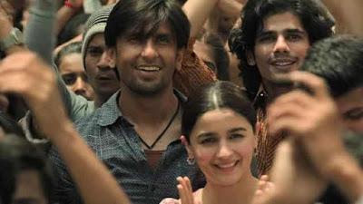 Gully Boy Movie Review Ranveer Singh, Alia Bhatt
