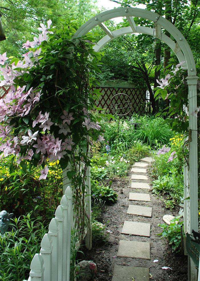 Dr. Dan's Garden Tips: The Charm Of Cottage Gardening
