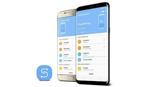 Tips dan Trik Samsung Galaxy S8