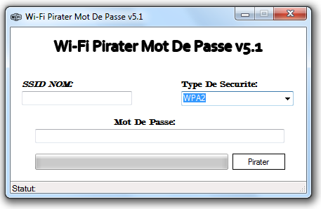 DE PIRATER TÉLÉCHARGER WIFI PASSE V5.1 MOT