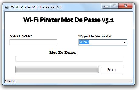 PASSE TÉLÉCHARGER WIFI PIRATER MOT V5.1 DE