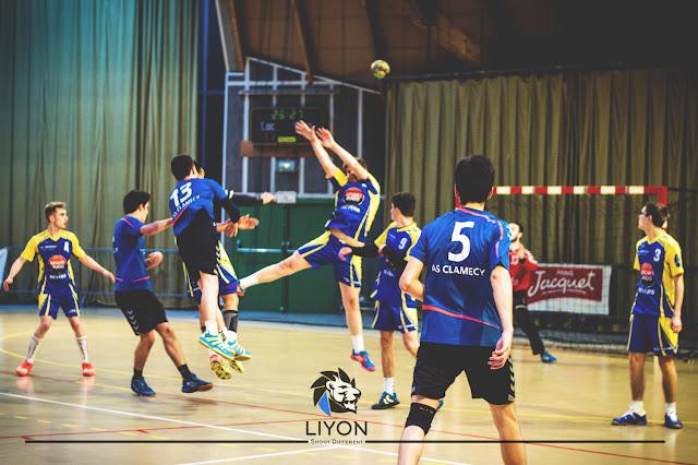 clamecy handball