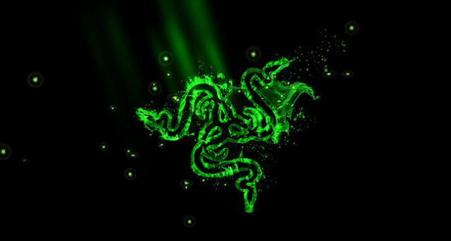 Razer Wallpaper Engine