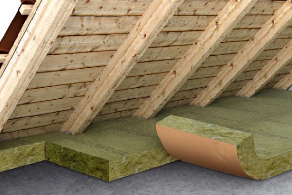 isolare-il-tetto-dall'interno