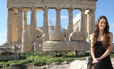 """ΣΟΚάρει η ομολογία μιας Ελβετίδας: """"Μισώ τους Έλληνες διότι…"""""""