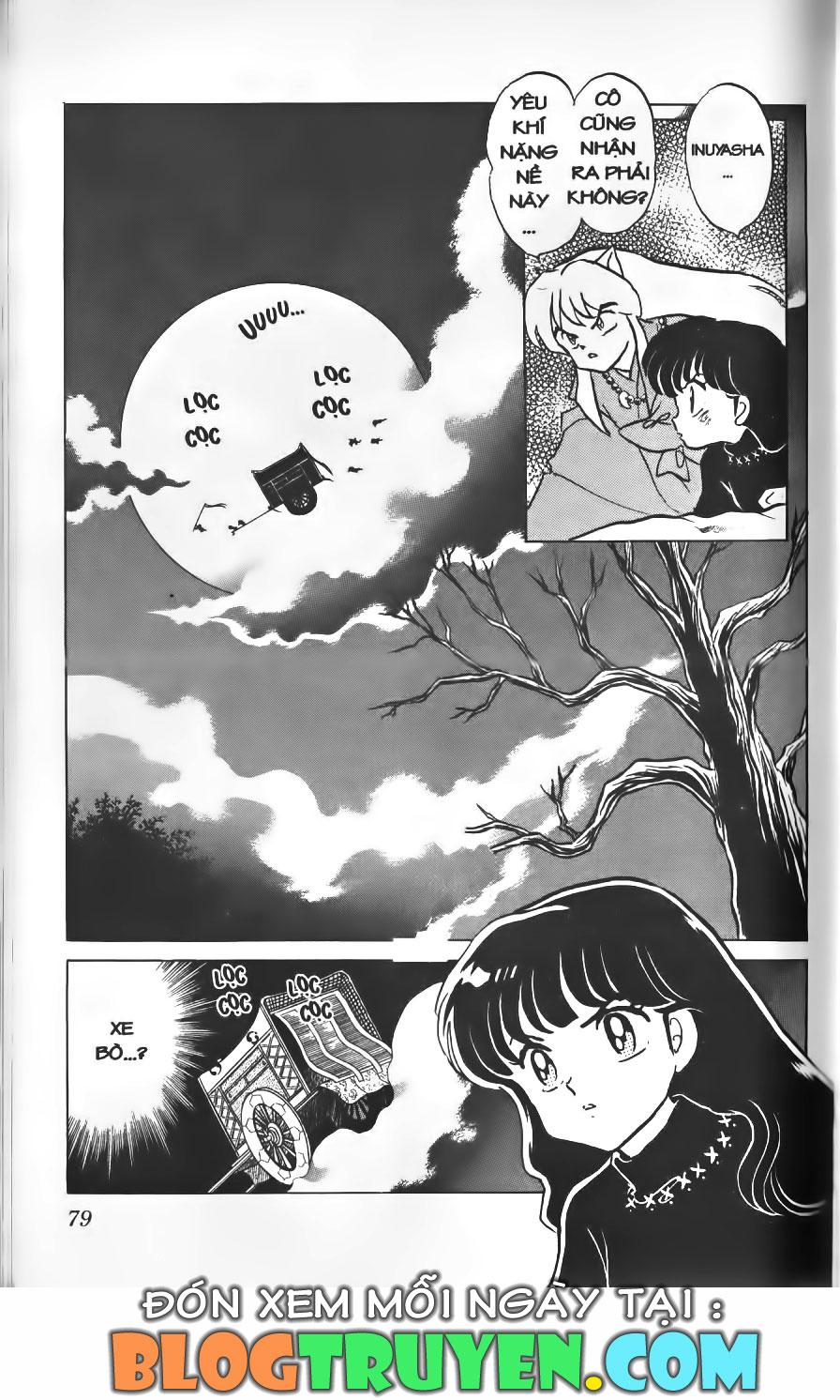 Inuyasha vol 02.4 trang 18