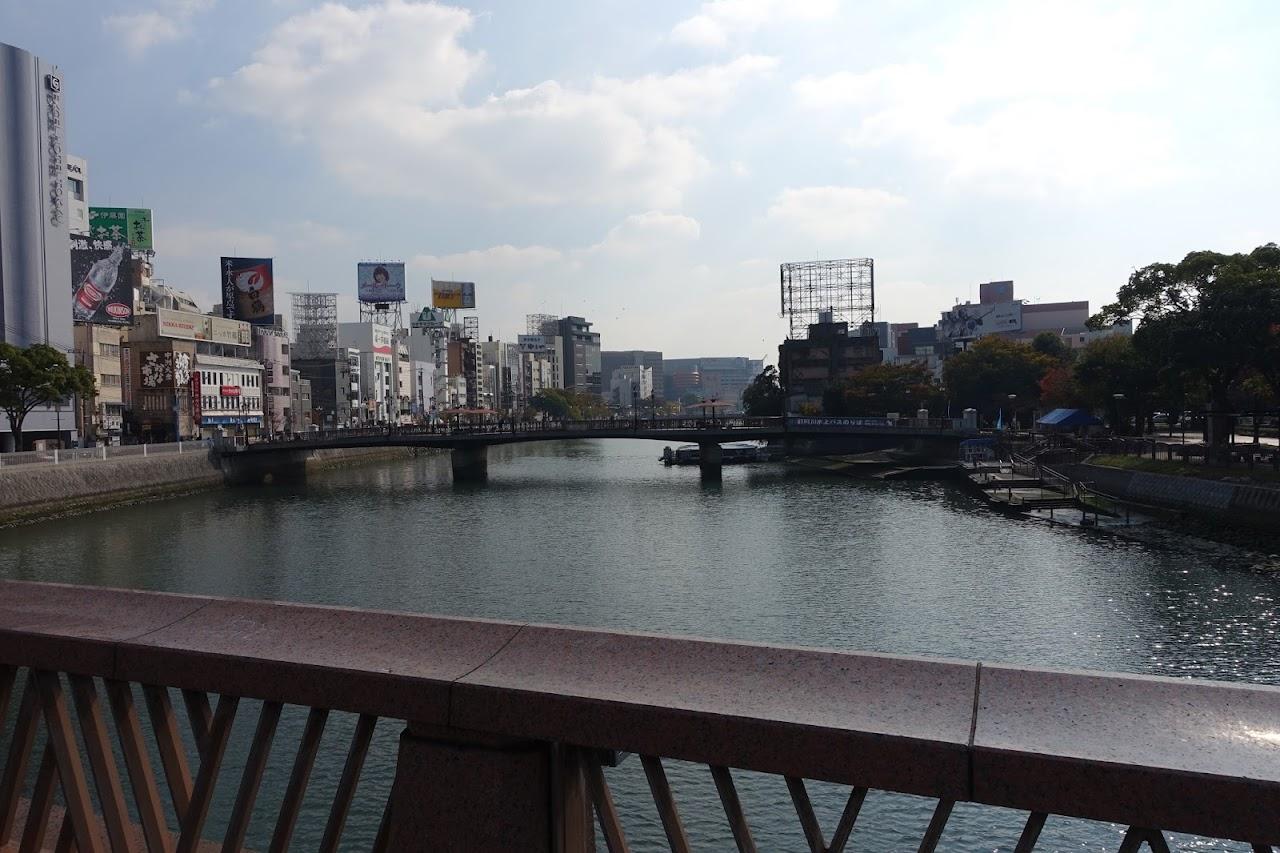 那珂川(Nakagawa-River)
