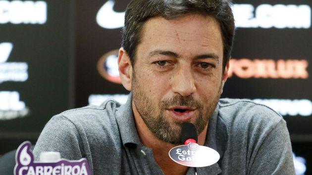 Pessimista por Arana, Corinthians confirma que novo reforço deve chegar na semana que vem