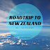 Roadtrip to New Zealand   KL - Auckland