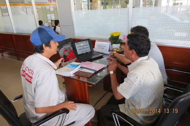 Cty Toyota Hung Vuong TPHCM - Website kinh doanh chinh thuc anh 14