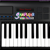 Tocar M - Audio | Axion 25 - Piano Virtual