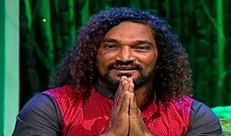 Exclusive Interview with Stunt Master Silva | Kalaignar TV