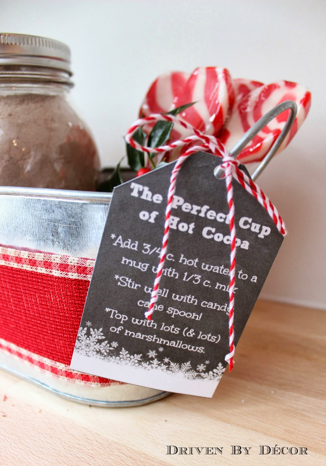 Recipes For Homemade Marshmallows Amp Hot Chocolate Driven