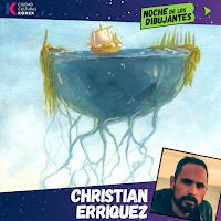 Christian Erriquez