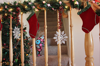 Sew Stylish Boutique Diy Christmas Tree Tomato Cage