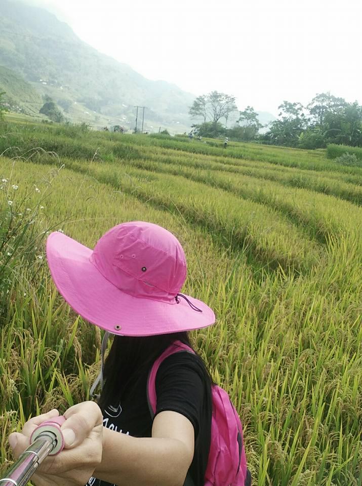 Lang thang tìm cảnh đẹp