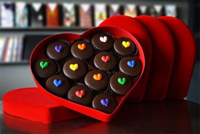 Chocolate Day 4