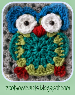 granny crochet bag