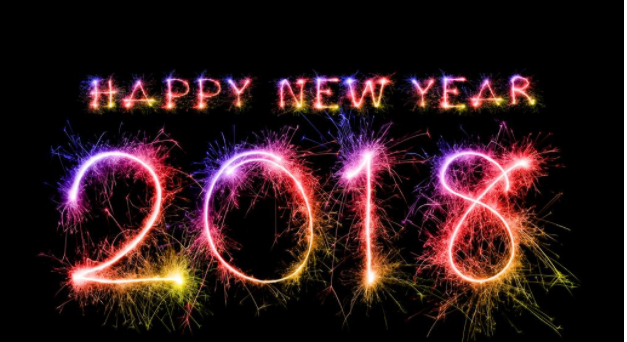 i want happy new year greetings