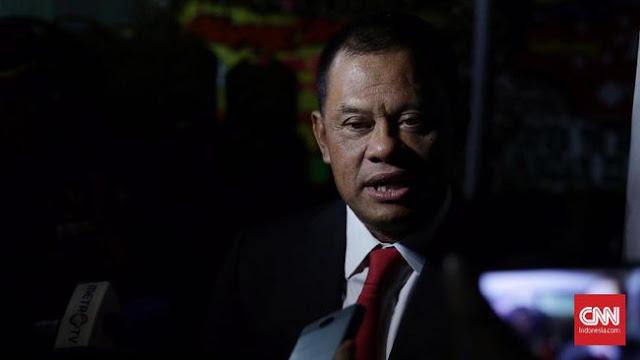 PAN: Gatot Cari Waktu Tepat Bergabung ke Koalisi Prabowo
