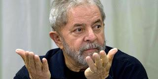 CRISE POLÍTICA: Lula pede 'Justiça' em Carta Aberta