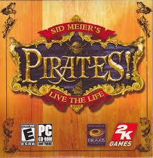 Link Sid Meier's Pirates! PC Game clubbit