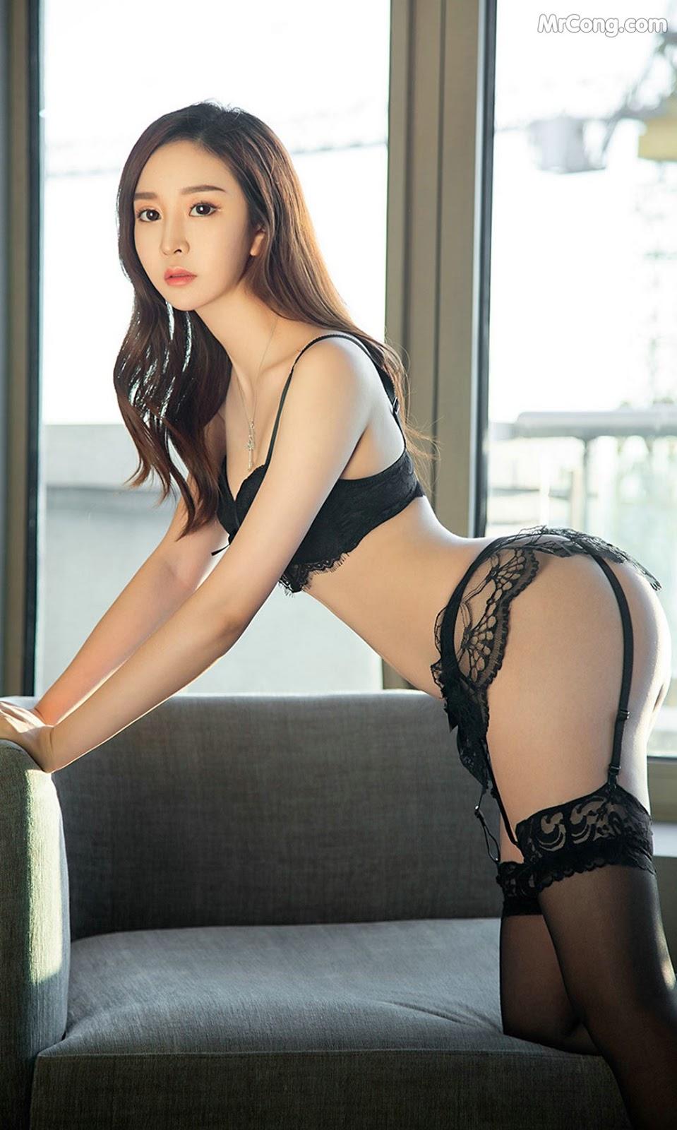 Image UGIRLS-Ai-You-Wu-App-No.1463-Lin-Jia-Mo-MrCong.com-017 in post UGIRLS – Ai You Wu App No.1463: Lin Jia Mo (林佳沫) (35 ảnh)