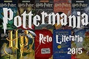 Reto pottermania