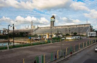 Petrobras abre licitação para arrendamento das Fafens