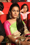 Niharika at Oka Manasu Audio function-thumbnail-19