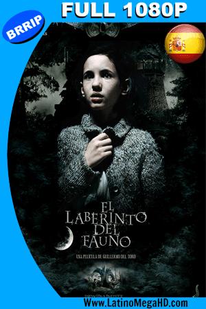 El laberinto del Fauno (2006) Español HD 1080P ()