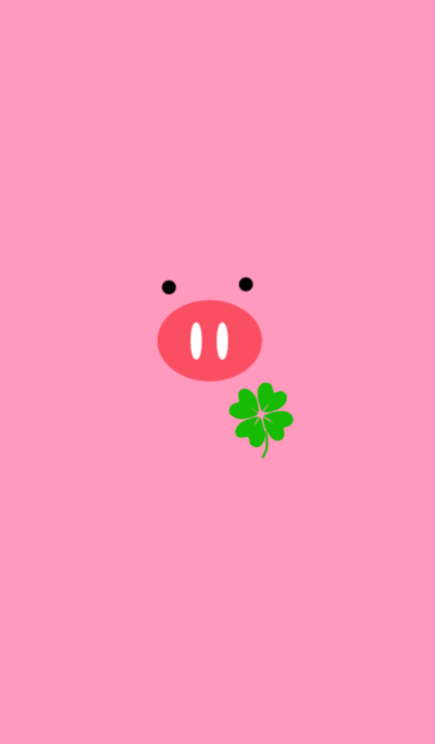 Pigs and Clovers